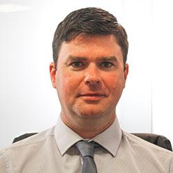 Stuart McMahon